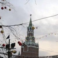 New Year :: Оля Фролова