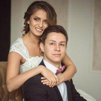Лилия и Тимур :: Екатерина Бурдыга