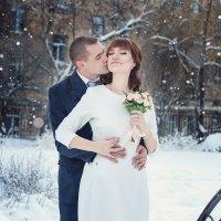 свадебное :: Ксения Коша