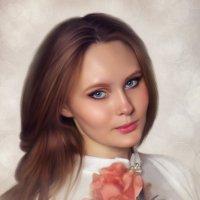Анастасия :: Ирина Горшенина
