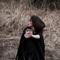Ведьма :: Irina Voinkova