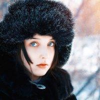 Маша :: Сергей Бутусов
