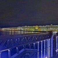 ночь над Невой :: Елена