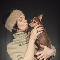 Retro_2 :: Irina Zinchenko