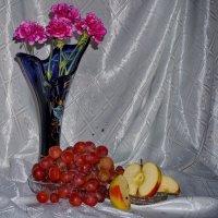Виноград :: Валентина Папилова