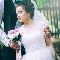 свадьба2 :: Natalia Legchilkina