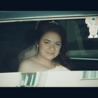 невеста :: Александр Цапликов