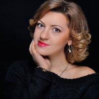 Аня :: Дмитрий Чурсин