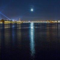 Огни города :: Сергей