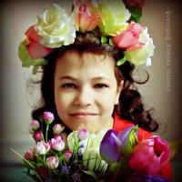 Вика :: Ксения Магина