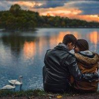 Любовь – это когда вам искренне хорошо вдвоём :) :: Алексей Латыш