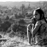 Восточная девочка :: annet Sagitova