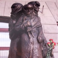 Дети блокадного Ленинграда :: Savayr