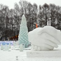 Давайте дружить! :: Владимир Болдырев