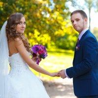 Свадьба :: Владимир Давиденко