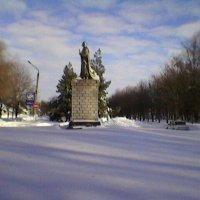 Памятник Гетману :: Миша Любчик