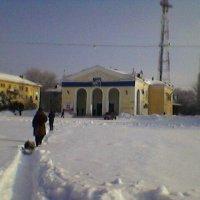 УкраинскаЯ  Зима :: Миша Любчик