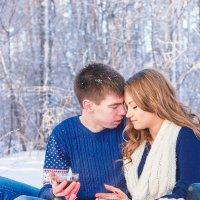Lovestory :: Кристина Сергеева