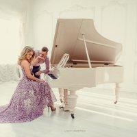 Красивая пара :: Deshmidt