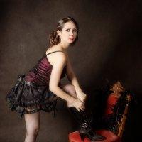 проект VINTAGE DREAMS :: Elena Kuznetsova
