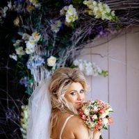 Очаровательная невеста :: Дмитрий Катин