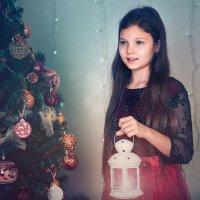Новогоднее волшебство :: Елизавета Тимохина