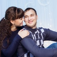 Красивые и счастливые :: Екатерина Голышева