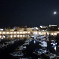 Ночной Дубровник :: Мария Кондрашова