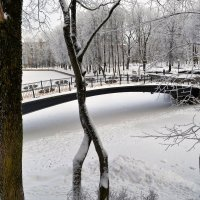 Зимний Смоленск :: Милешкин Владимир Алексеевич