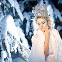 В Стиле Снежная Королева :: Mitya Galiano