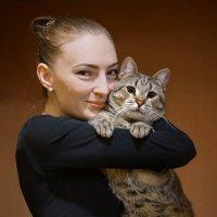 Вместе с Соней :: Дмитрий