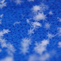 Снежинки :: Иван Левин