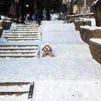 Первые шаги в спорте.... :: Леонид Марголис