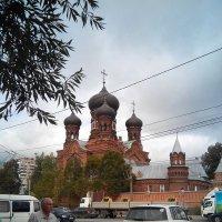 лето, городская повседневность :: Nadezhda