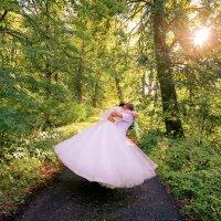 Солнечная свадьба :: Арина Cтыдова