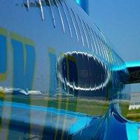 самолет :: Александр Лейхман