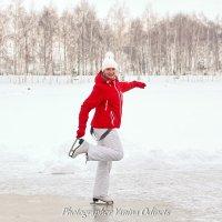 ФИГУРНОЕ КАТАНИЕ :: Yana Odintsova