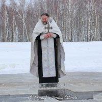 крещение :: Yana Odintsova