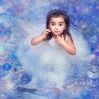 Крошка Мане :: Anna Lipatova