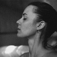 автопортрет :: Татьяна Захарина