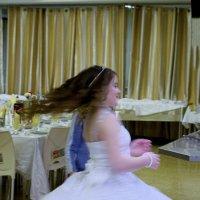 Лина танцует :: Александр Деревяшкин