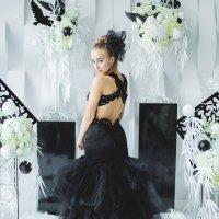 Светлана - роскшошная невеста :: Анастасия Кочеткова