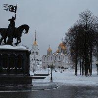 владимир :: Анатолий Бушуев