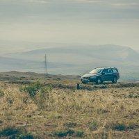 В Центре Азии :: Денис Иванов