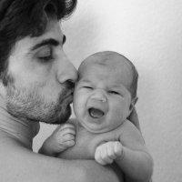 Отцы и дети :: Нинель Гюрсой