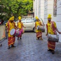 Бей барабан !!! :: Михаил Юрин
