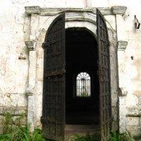 Врата... :: Дмитрий