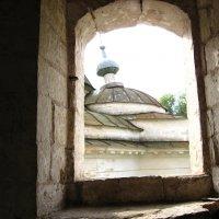 Церковь Параскевы Пятницы :: Дмитрий