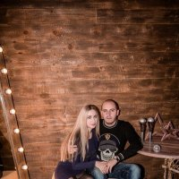 love me :: Екатерина Кузьмина