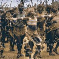 Африканский ритм :: Андрей Артамонов (artamonoff2009)